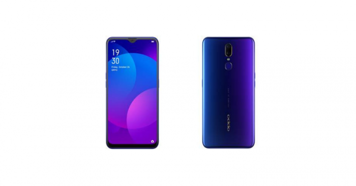 OPPO F11 - Feature Image