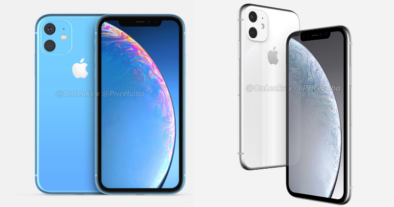Apple iPhone XR 2019 - Feature Image