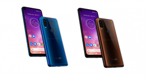 Motorola One Vision - Feature Image