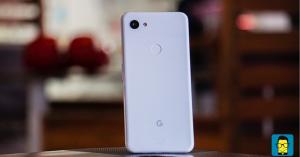 Google Pixel 3a XL - Feature Image
