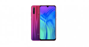 Honor 20 Lite - Feature Image