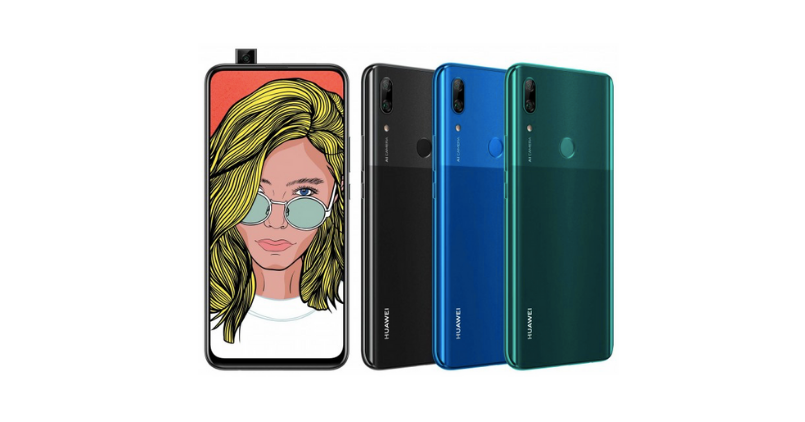 Huawei P Smart Z selfie camera - Feature Image