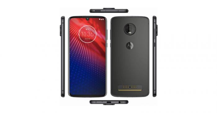 Motorola Z4 - Feature Image