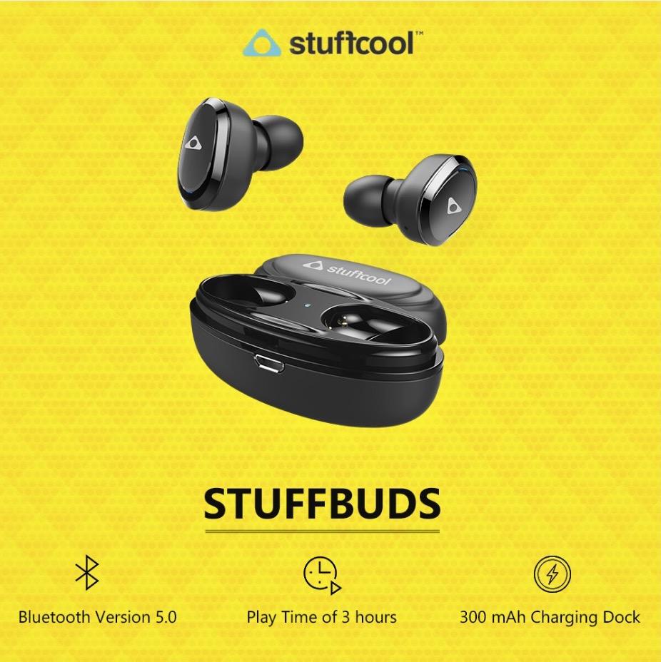 Stuffbuds image