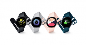 Samsung Galaxy Watch Active - Feature Image