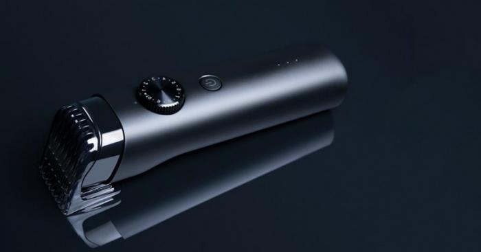 Xiaomi Mi Beard Trimmer - Feature Image