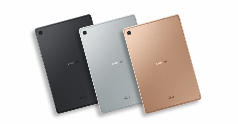 Samsung To Launch New Tablets Including The Samsung Galaxy Tab S5e