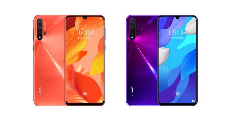 Huawei Nova 5 Pro - Feature Image
