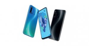 Huawei Nova 5i - Feature Image