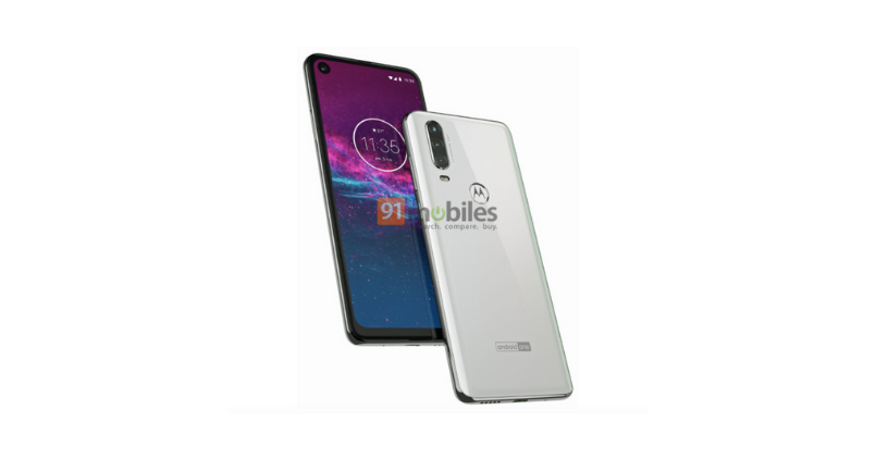 Motorola One Action - Feature Image
