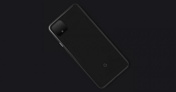 Google Pixel 4 - Feature Image