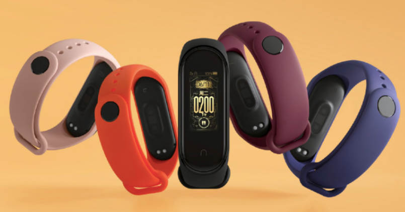 Mi Band 4- Feature Image