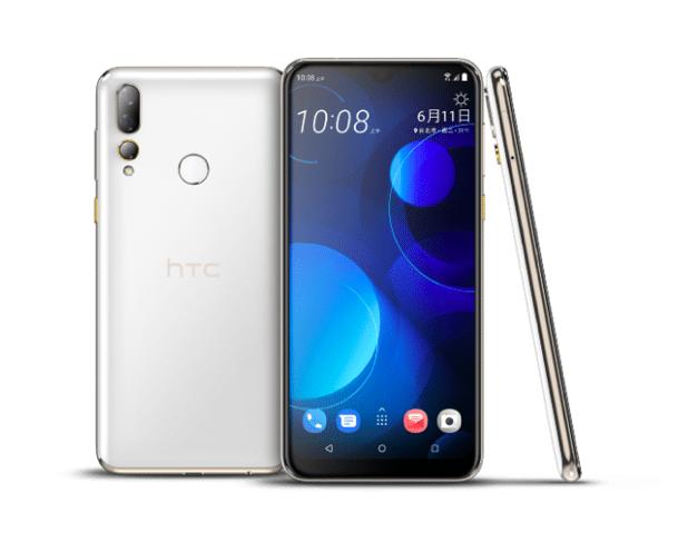 HTC Desire 19+ White