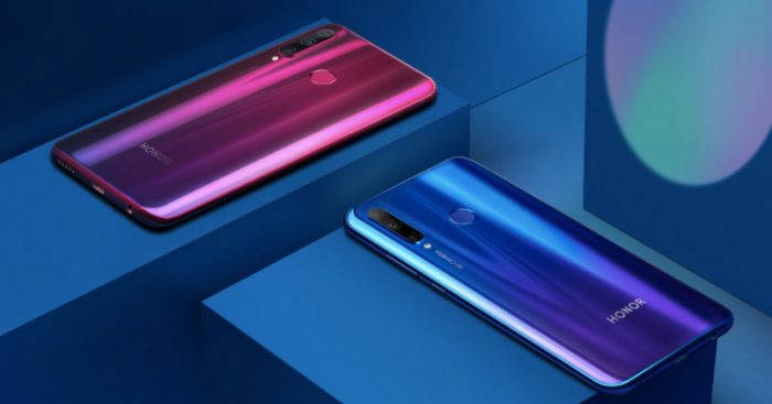 Honor 20i - Feature Image