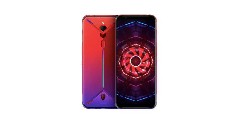 Nubia Red Magic 3 - Feature Image