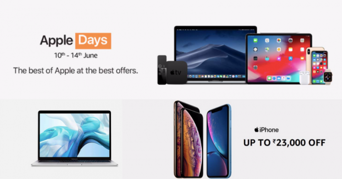 Apple Days - Feature Image