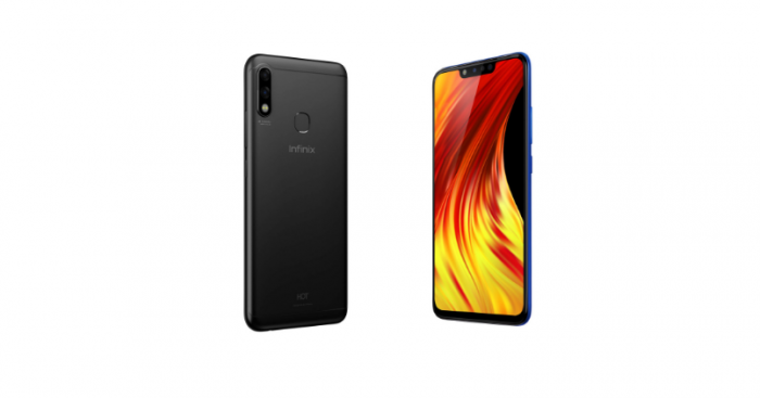 Infinix Hot 7 Pro - Feature Image