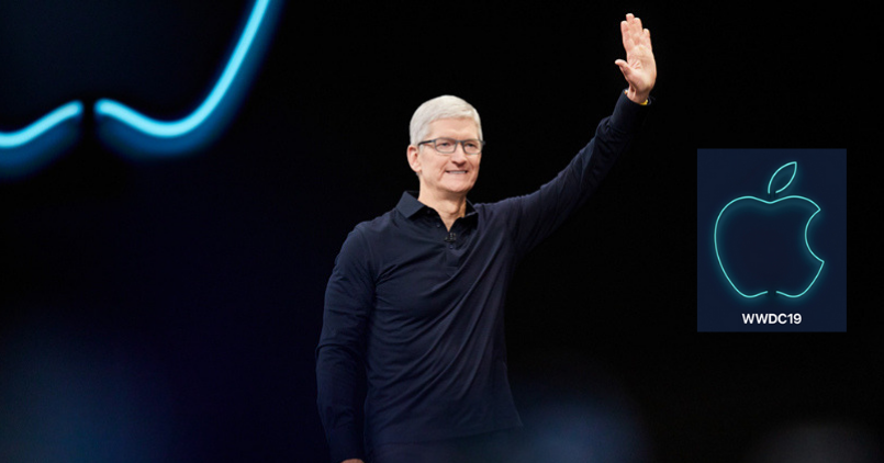 Apple WWDC 2019 - Feature Image