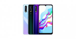 Vivo Z5 - Feature Image