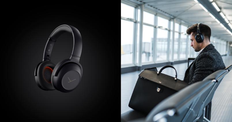 Beyerdynamic Lagoon ANC Headphones - Feature Image