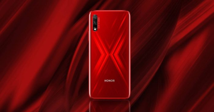Honor 9X featured