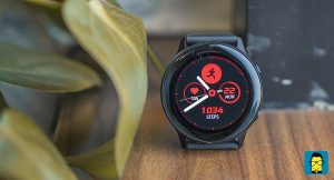 Galaxy Watch Active 1