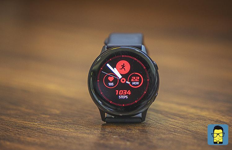 Galaxy Watch Active 5