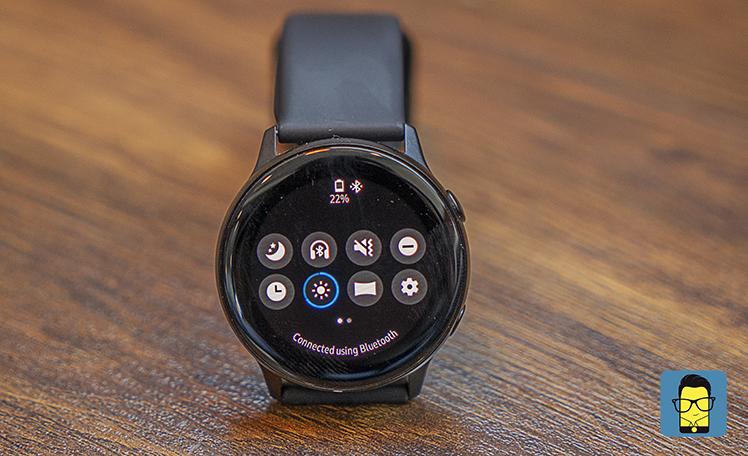 Galaxy Watch Active 7