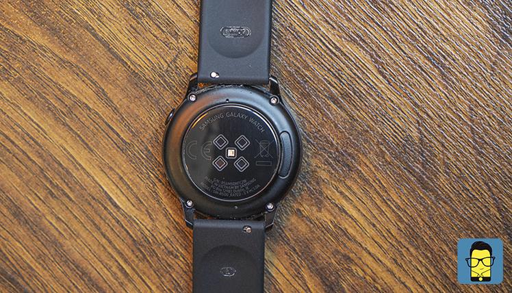 Galaxy Watch Active 8