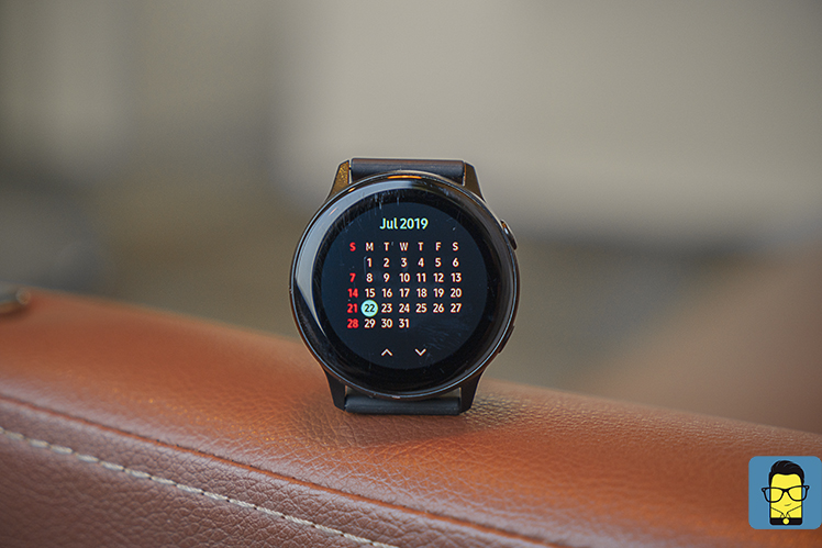 Galaxy Watch Active 9
