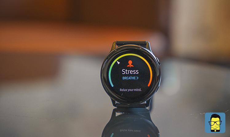 Galaxy Watch Active 10