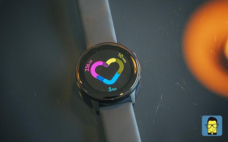 Galaxy Watch Active 11