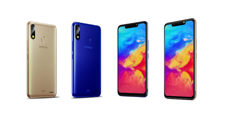 Infinix Hot 7 - Feature Image
