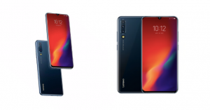 Lenovo Z6 - Feature Image