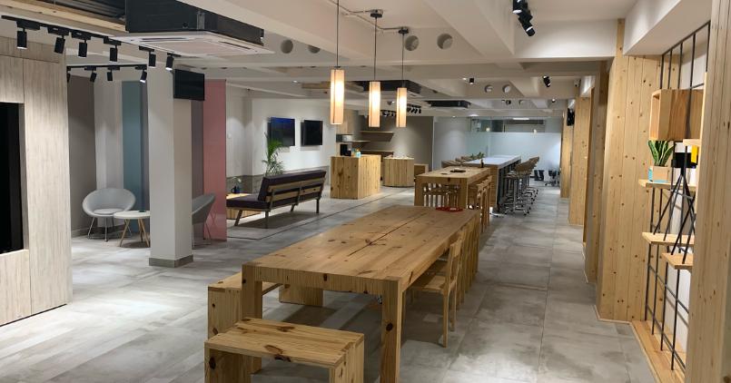 Cafe Tresor Apple Service Centre - Feature Image