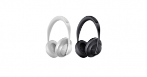 Bose 700 Noise Cancelling Headphones - Feature Image