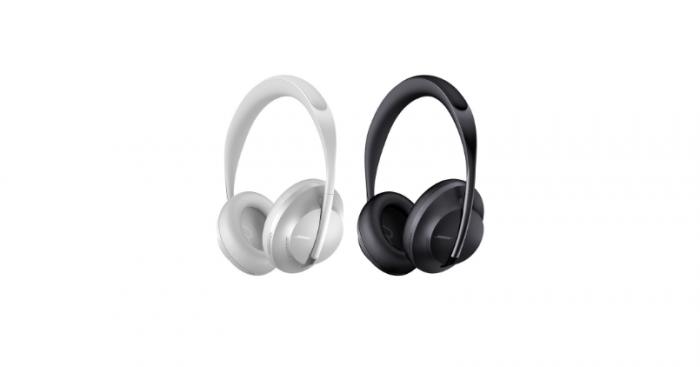 Bose 700 Noise Cancelling Headphones - Feature Image