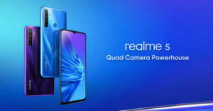 Realme 5 New - Feature Image