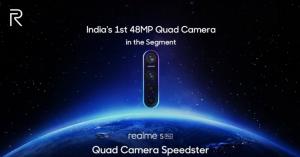 Realme 5 Pro - Feature Image