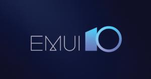 Huawei EMUI 10 - Feature Image