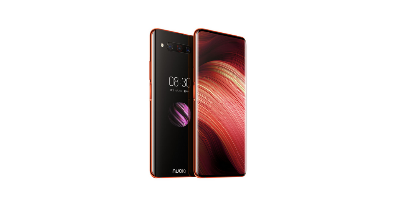 Nubia Z20 - Feature Image