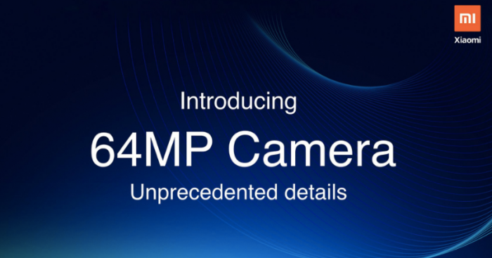 Redmi 64MP Rear Camera - Feature Image