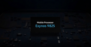 Exynos 9825 Processor - Feature Image