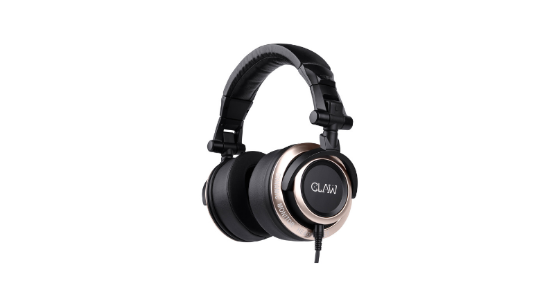 CLAW SM100 Dj Headphones - Feature Image