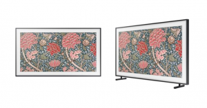 Samsung The Frame QLED TV - Feature Image