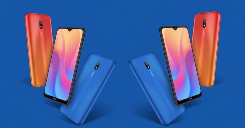 Redmi 8A - Feature Image