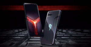 Asus ROG Phone II - Feature Image