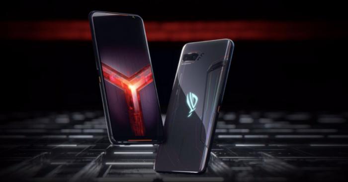 Asus ROG Phone II - Feature Image
