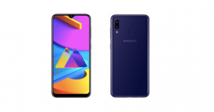 Samsung Galaxy M10s - Feature Image-3