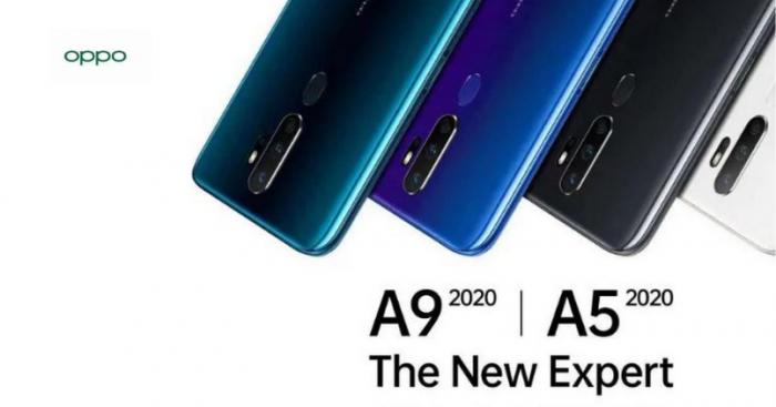 OPPO A9 2020 - Feature Image